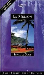 Enis Omar Rockel - La Réunion. - Suivez le guide.