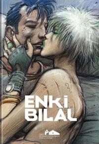Enki Bilal et Serge Lemoine - Enki Bilal.