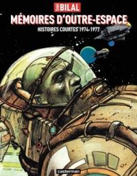 Enki Bilal - Mémoires d'outre-espace.
