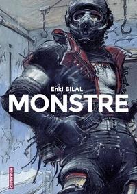 Enki Bilal - Monstre Intégrale : Le sommeil du monstre ; 32 décembre ; Rendez-vous à Paris ; Quatre ?.