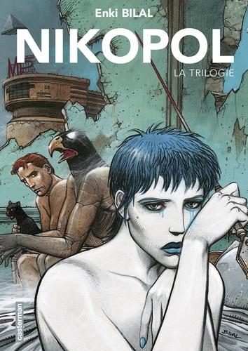 Nikopol La trilogie La foire aux immortels ; La femme piège : Froid équateur
