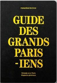 Enlarge your Paris - Guide des grands parisiens.