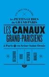 Enlarge your Paris - Les canaux grand-parisiens à Paris & en Seine-Saint-Denis.