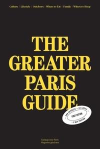 Enlarge your Paris - The greater Paris guide.