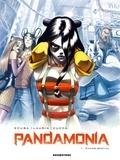 Ennio Ecuba et Vincenzo Lauria - Pandamonia Tome 1 : Chaos bestial.