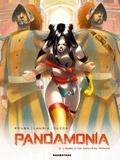 Ennio Ecuba et Vincenzo Lauria - Pandamonia Tome 2 : L'aube d'un nouveau monde.