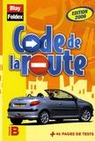 ENPC - Code de la route - Permis B.