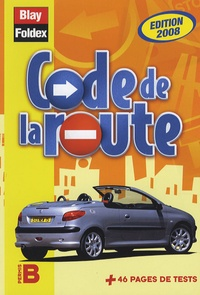 Code de la route - Permis B.pdf