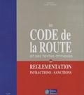ENPC - Le nouveau code de la route - Réglementation infractions-sanctions.
