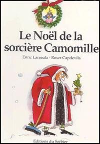 Enric Larreula et Roser Capdevila - .