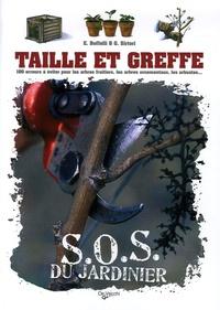 Enrica Boffelli et Guido Sirtori - Taille et greffe - 100 Erreurs à éviter pour les arbres fruitiers, les arbres ornementaux, les arbustes....