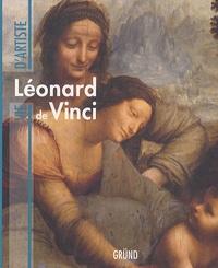 Enrica Crispino - Léonard de Vinci.