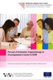 Enrica Piccardo et Marie Berchoud - Parcours d'évaluation, d'apprentissage et d'enseignement à travers le CECR.