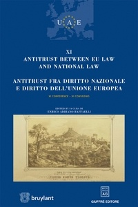 Deedr.fr Antitrust between EU law and national law Image