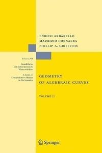 Geometry of Algebraic Curves - Volume 2 with a contribution by Joseph Daniel Harris.pdf
