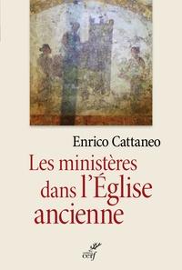 Les ministères dans lEglise ancienne - Textes patristiques du Ier au IIIe siècle.pdf