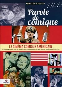 Deedr.fr Parole de comique - Le cinéma comique américain Volume 3, La slapstick comedy dans les années d'or des dessins animés et de la comédie sophistiquée (1930-1950) Image