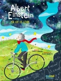 Deedr.fr Albert Einstein - Ma vie de génie Image