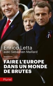 Faire lEurope dans un monde de brutes.pdf