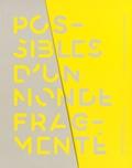 Enrico Lunghi - Possibles d'un monde fragmenté - Félicités 2013 des Beaux-Arts de Paris.