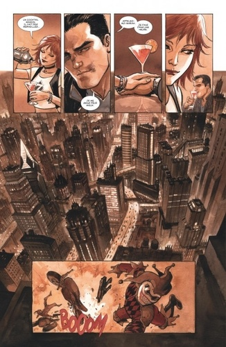 Batman - The Dark Prince Charming Tome 2