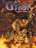 Enrico Marini et  Thierry Smolderen - Gypsy - Volume 2 - The Fires of Siberia.
