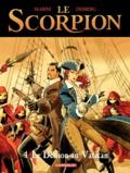 Enrico Marini et Stephen Desberg - Le Scorpion Tome 4 : Le démon au Vatican.