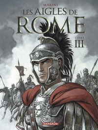 Era-circus.be Les aigles de Rome Tome 3 Image