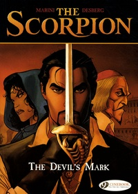 The Scorpion Tome 1.pdf