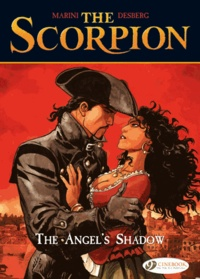 Histoiresdenlire.be The Scorpion Tome 6 Image