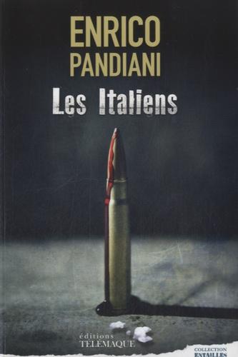 Enrico Pandiani - Les Italiens  : .