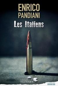 Enrico Pandiani et Catherine Beaunier - Les italiens.