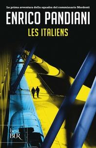 Enrico Pandiani - Les Italiens.