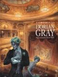 Enrique Corominas - Dorian Gray.