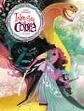 Enrique Fernandez - Les Contes de l'ère du Cobra - Tome 01 - Les Amants.
