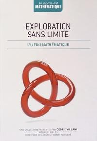 Enrique Gracian - Exploration sans limite - L'infini mathématique.