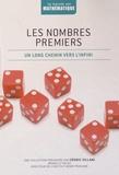 Enrique Gracian - Les nombres premiers - Un long chemin vers l'infini.