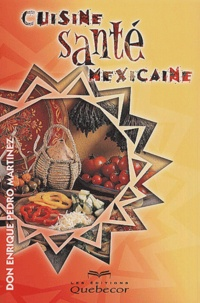 Deedr.fr Cuisine santé mexicaine Image