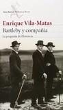 Enrique Vila-Matas - Bartleby y compania - La pregunta de Florencia.