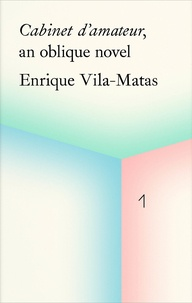 Enrique Vila-Matas - La caixa collection.