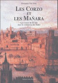 Alixetmika.fr Les Corzo et les Mañara - Les Corses de Séville dans le commerce des Indes Image