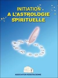Ensro - Initiation à l'astrologie spirituelle.