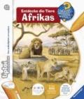 Entdecke die Tiere Afrikas.