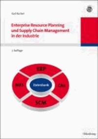 Enterprise Resource Planning und Supply Chain Management in der Industrie.