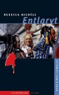 Entlarvt - Ein Baden-Württemberg-Krimi.