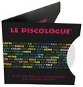 Entouca - Le Discologue.