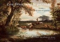 Entre-deux-mers - Leo Drouyn et le paysage.