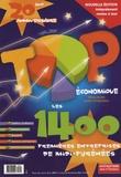 François Junca - Top Economique Août 2007, hors-séri : Les 1400 premières entreprises de Midi-Pyrénées.