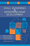 Enyinna Chuta - Small Enterprises and Entrepreneurship Development in Africa - Empirical Evidence, Policy Evaluation and Best Practices.