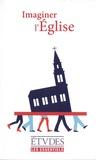 Enzo Bianchi et Etienne Grieu - Imaginer l'Eglise.